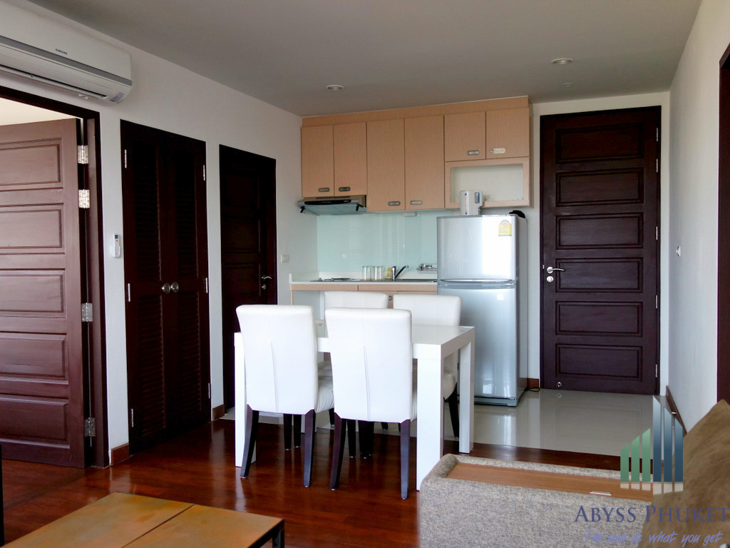 Apartment In Art@Patong To Sale PAT12