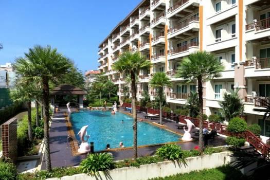Phuket Villa Patong Condo PAT49