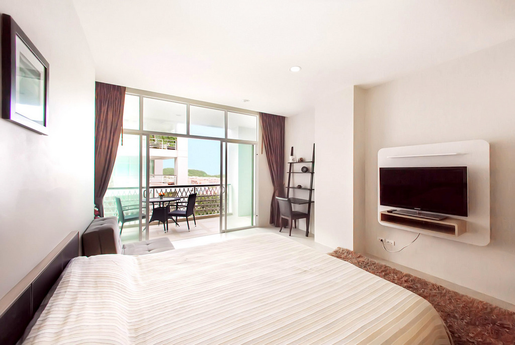 Sale Condo Sea View Karon Beach Phuket
