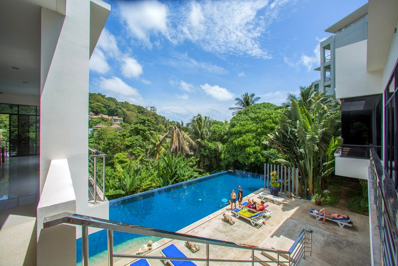 KAR03 Sale Condo Sea View In Karon Beach Phuket10