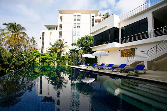 KAR03 Sale Condo Sea View In Karon Beach Phuket16