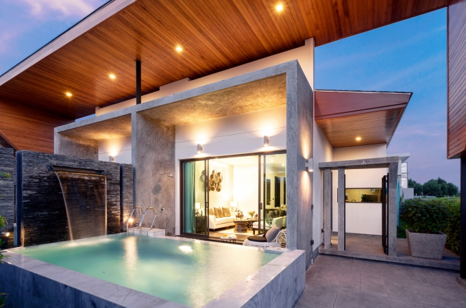 The Best Value for Money for a Luxury Villa in Phuket