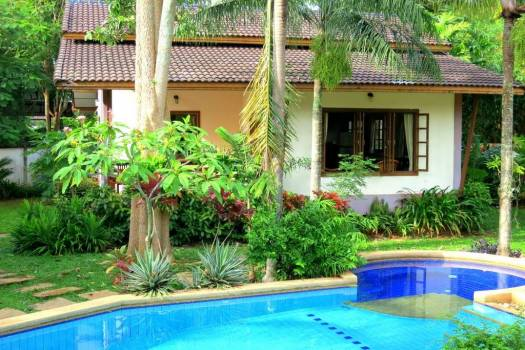 Long Term Rental In Chalong CHA05
