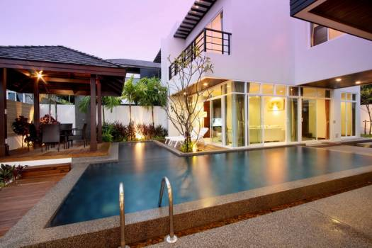 RAW10 Private Pool Villa In Rawai Phuket For Rent04