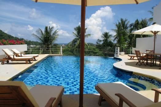 Kata Ocean View Residences KAT10