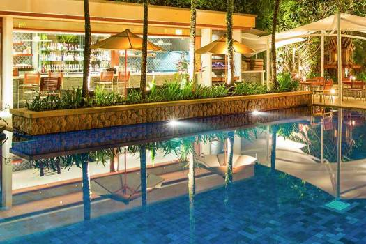 SUR07 Rent Luxury Condo Surin Beach Phuket Thailand15