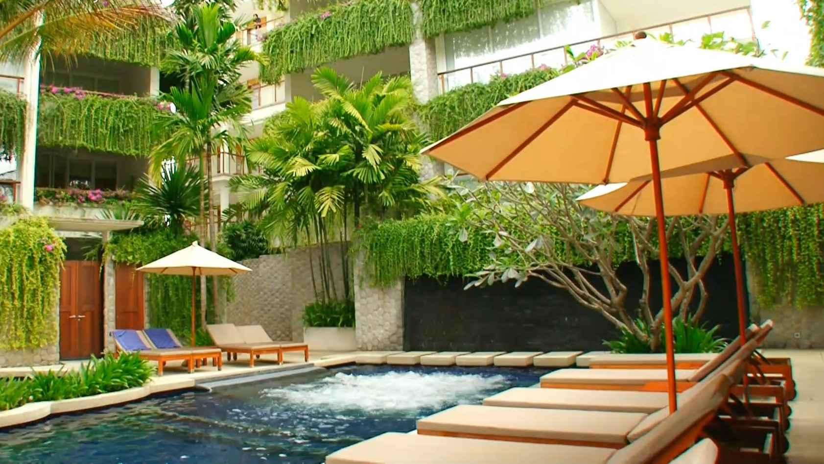 sur13 private pool luxury apartment in surin beach