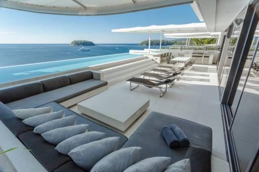 KAT14 Private Pool Penthouse Kata Noi Beach 7