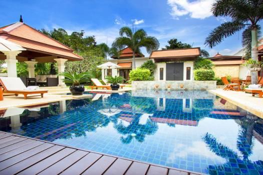 BT09 Private Pool Villa Bangtao Phuket