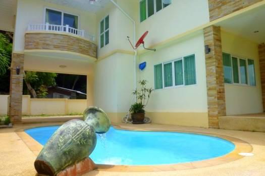 KATH47 Private Pool Villa Kathu Phuket