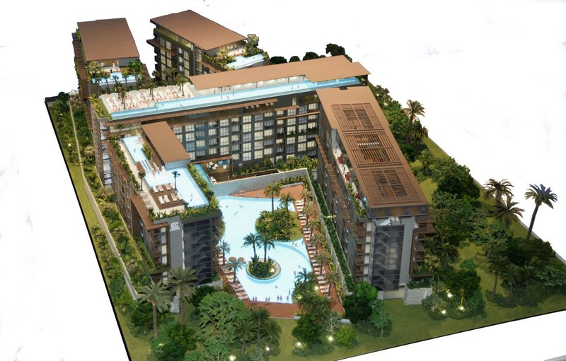 Sale Condo Close Beach In Kamala Phuket