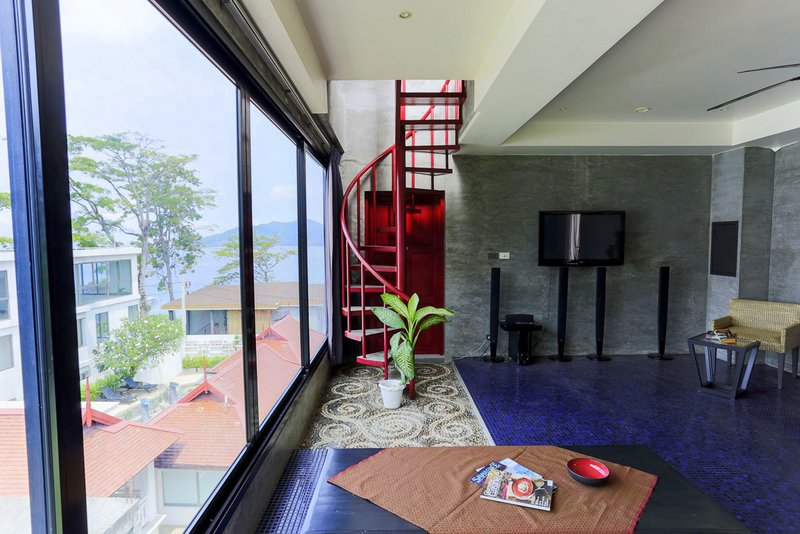 Sale SeaView Condo Patong Beach Phuket