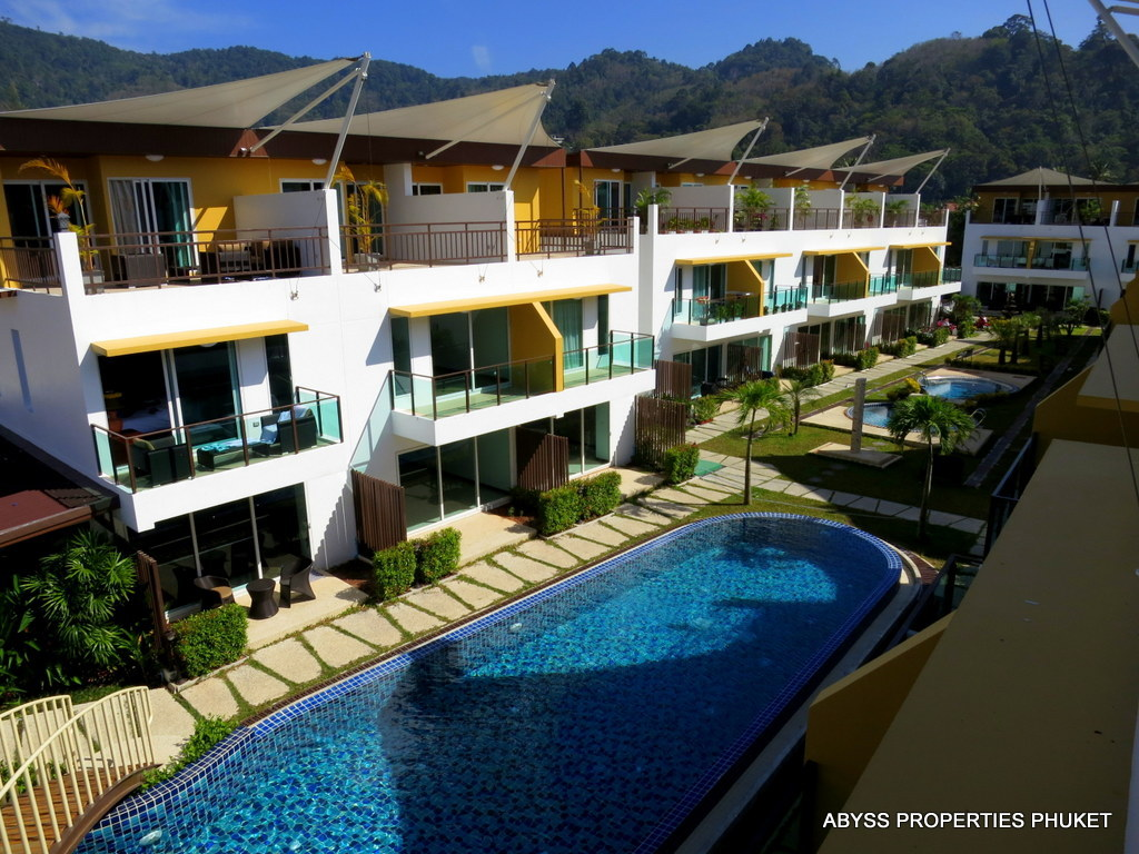 Sale Phuket Property 3 bedrooms Kamala Beach