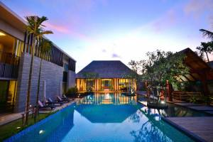 BT13 Private Pool Villa Bangtao Beach Phuket23