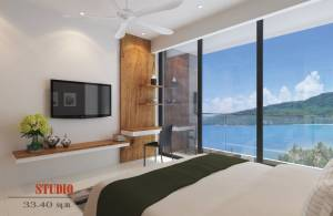 KAM58 Best Investment Beach Front Condominium Phuket03