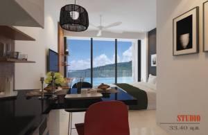 KAM58 Best Investment Beach Front Condominium Phuket04
