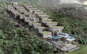 KAM58 Best Investment Beach Front Condominium Phuket05
