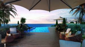 KAM58 Best Investment Beach Front Condominium Phuket06