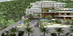 KAM58 Best Investment Beach Front Condominium Phuket08