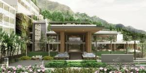 KAM58 Best Investment Beach Front Condominium Phuket10