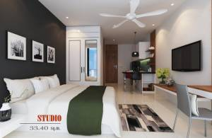 KAM58 Best Investment Beach Front Condominium Phuket12