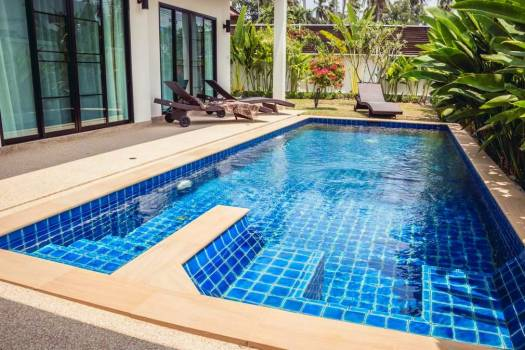 RAW28 Villa For Rent In Rawai Phuket