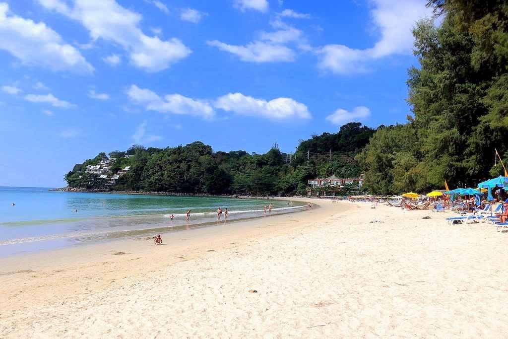 where to stay in phuket kamala beach
