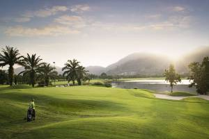 phuket long term rental-kathu golf