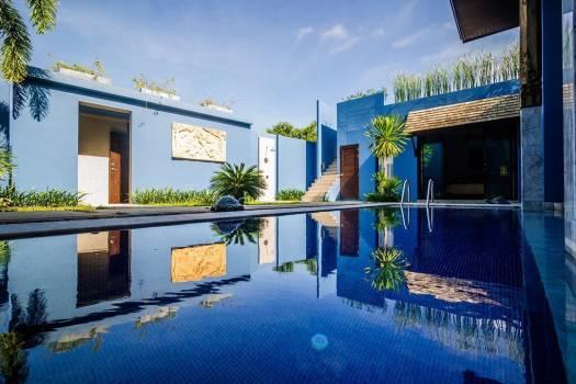 BT14 Sale Mediterranean Style Villa In Bangtao