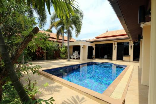 Villa For Sale In Nai Harn Beach NH5