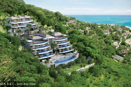 Luxury Condo Surin Beach Phuket SUR19