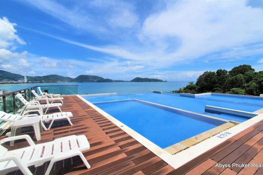 The Privilege Patong PAT134