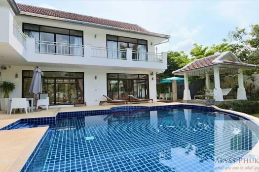 Kathu Villa For Rent KATH74