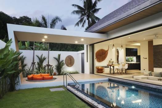Cocoon Villas