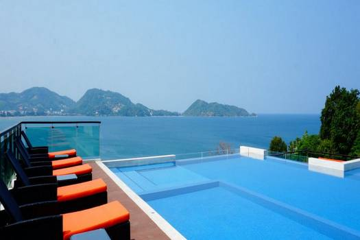 The Privilege Residences Patong Rental PAT98