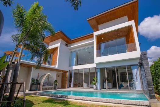 Zenithy villas