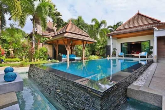 Baan Thai Surin Garden SUR23