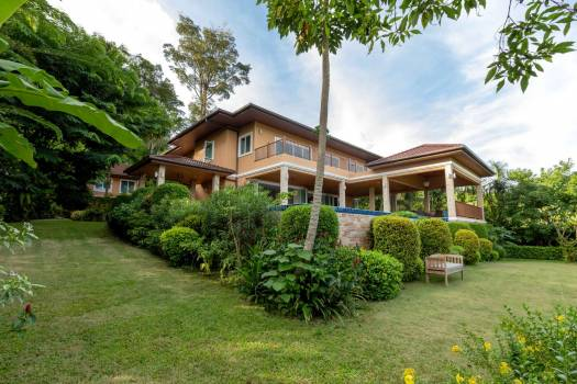 Sale Villa Next British International School Phuket KATH116