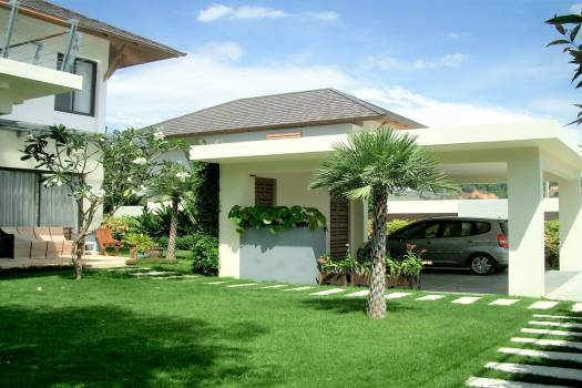 Rent Villa Baan Suan KATH118