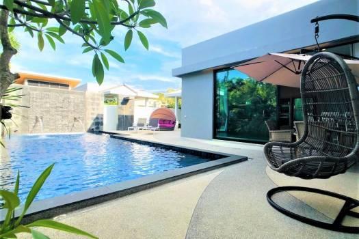 Zen Villa Baan Bua Nai Harn NH30-2