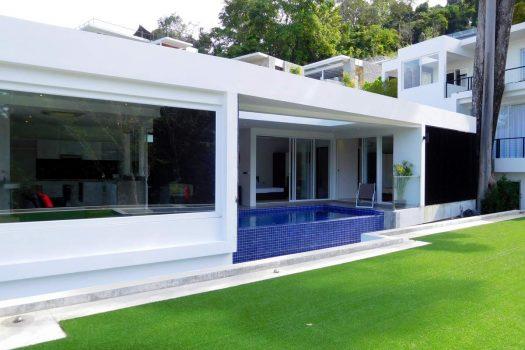 Zen Villa Kamala KAM60-2