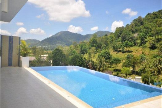 Botan Village Villa For Rent