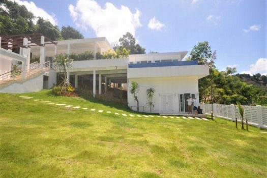 Botan Village Kathu Villa 4 Bedroom KATH121