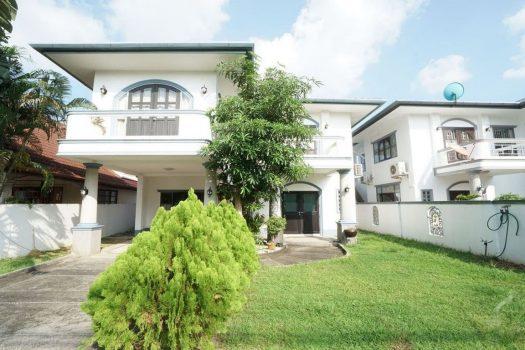 Rent Lake View House In Kathu KATH123