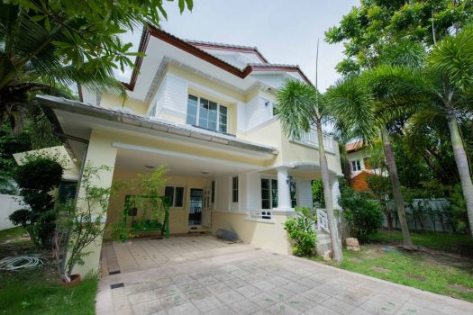 House Sale L&H Chalong CHA25-1