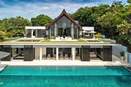 Villa Serenity Cape Yamu