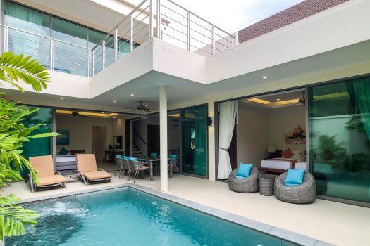 Ka Villa Rawai