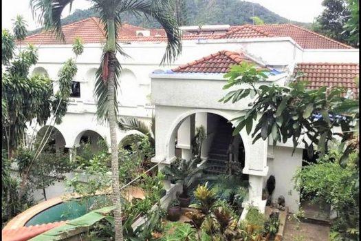 Villa Santorini Kata Phuket