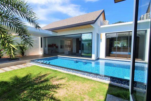 Cocoon Villa Nai Thon