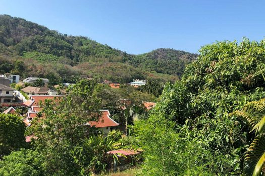 Land for Sale In Nai Harn